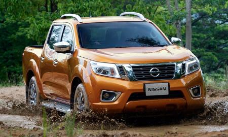 Nissan Navara (2016)