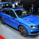 Audi SQ5 TDI (2015)