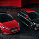 Ford Focus Red Edition And Black Edition