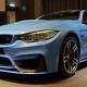 Yas-Marina-Mavisi BMW M4