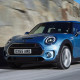 MINI Clubman ALL4 (2016)