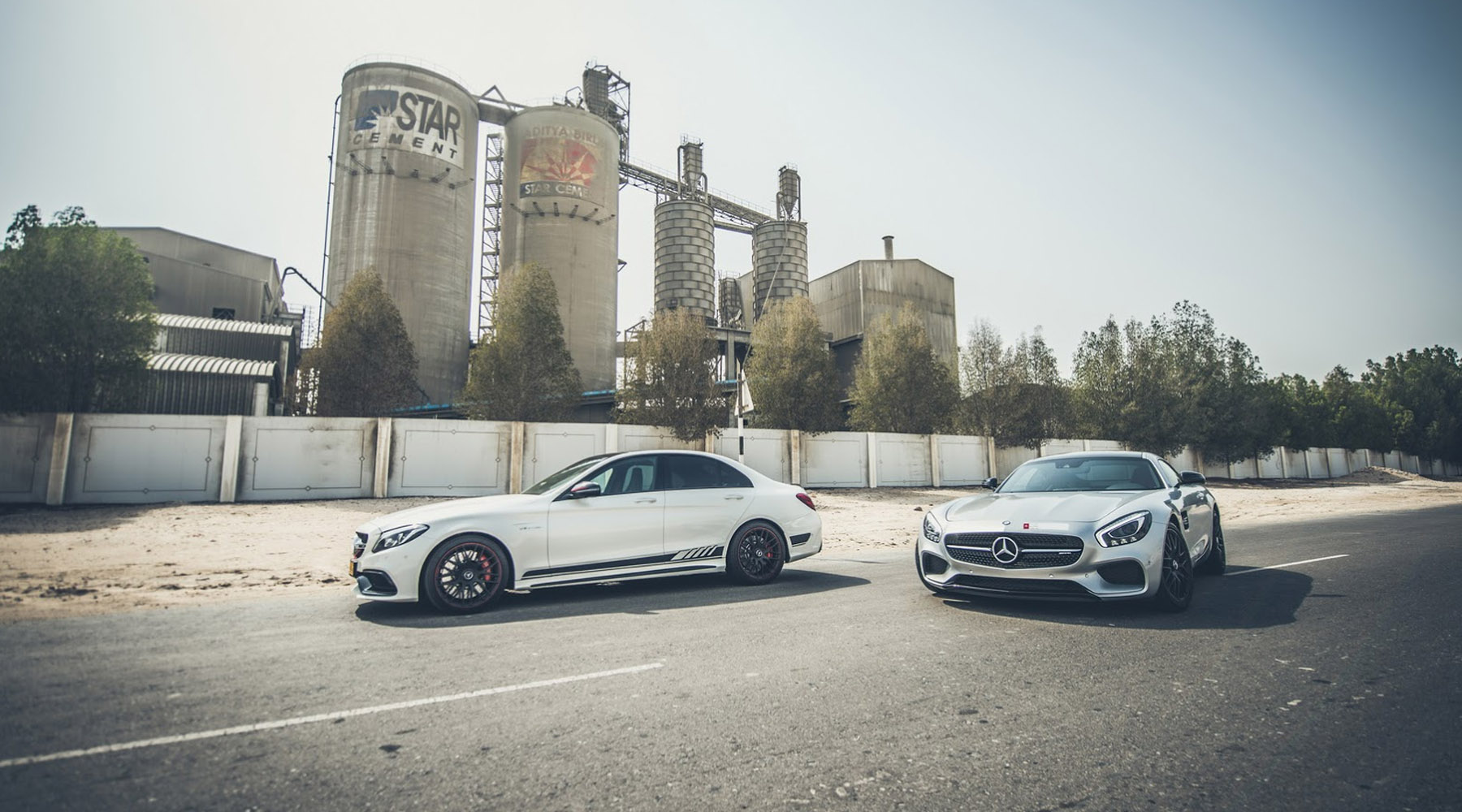 Pp performance mercedes benz amg gt s ve c63s amg for Performance mercedes benz