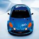 Renault Alpine A120