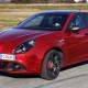 Alfa Romeo Giulietta (2016)