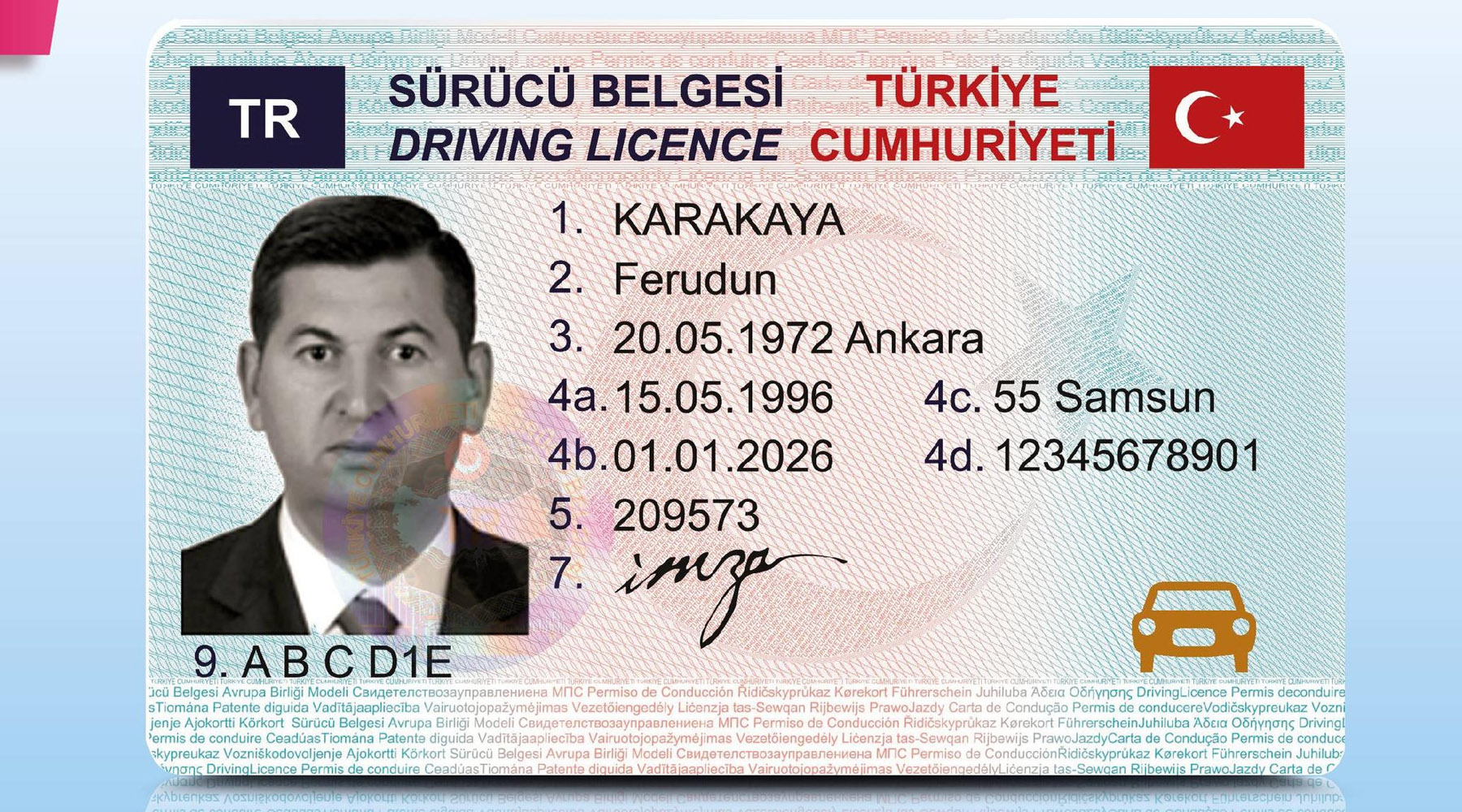 turkiye-surucu-belgesi-2016