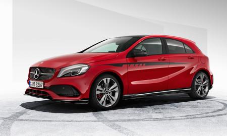 Mercedes-Benz A-Serisi AMG-Line