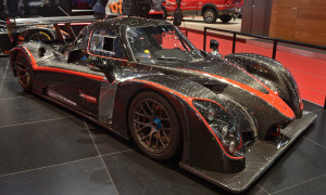 Radical RXC Turbo 500R